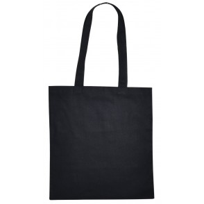 Cotton Bag Lang Hengsel Ecru acc. Ecru