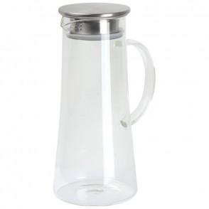 Karaf van glas
