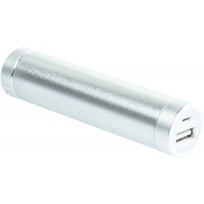 Silver Star-powerbank 2.200 MAH