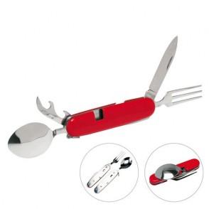 Multi Tool, vork en lepel
