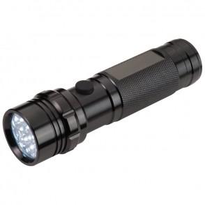 Zaklamp met 14 LEDs