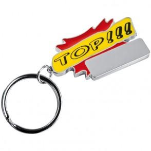 Sleutelhanger Top