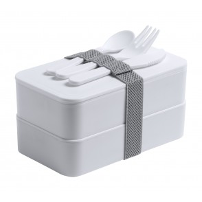 antibacteriële lunchbox Fandex