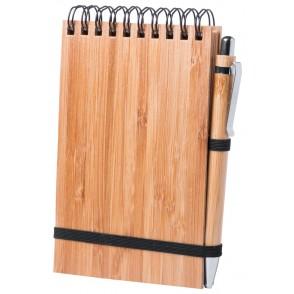 "notitieboek ""Tumiz"""