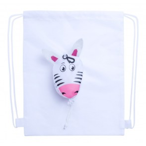 Trektouw tas, Zebra Kissa