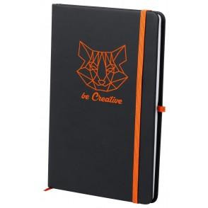 """notitieboek """"Kefron"""""""