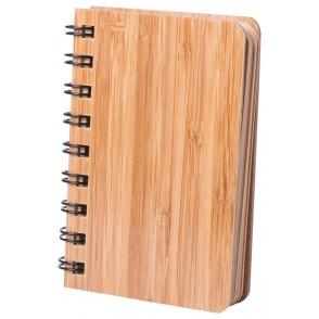 "notitieboek ""Lemtun"""