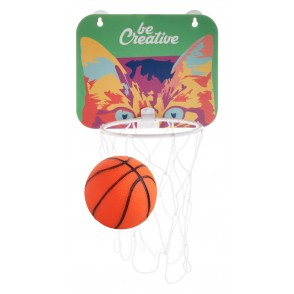 Basketball Basket Crasket