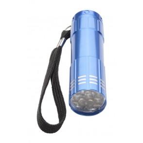 aluminium zaklamp Spotlight