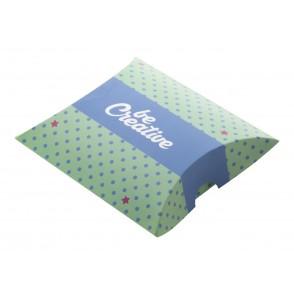 kartonnen doos CreaBox Pillow S