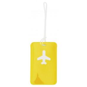 bagage label ''Raner''