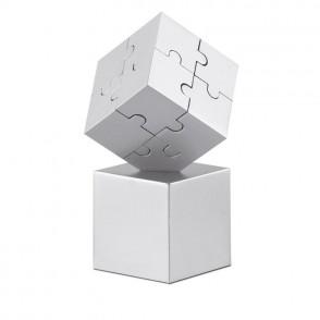 Metalen 3D puzzel KUBZLE