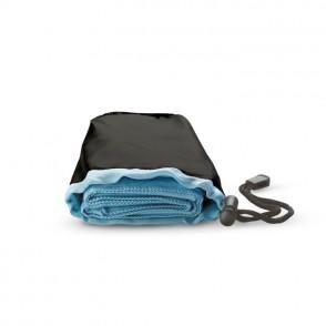 Sporthanddoek in nylon zak DRYE