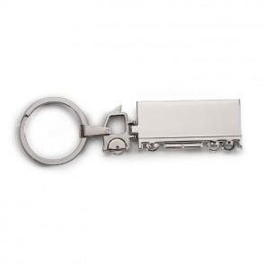 Metalen sleutelhanger TRUCKY
