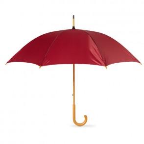 Paraplu met houten handvat CALA