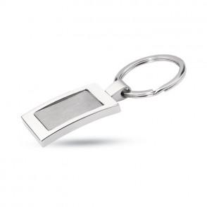 Luxe metalen sleutelhanger HARROBS