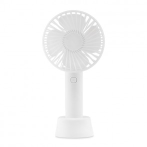 USB desk fan with stand  DINI
