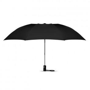 Opvouwbare reversible paraplu DUNDEE FOLDABLE