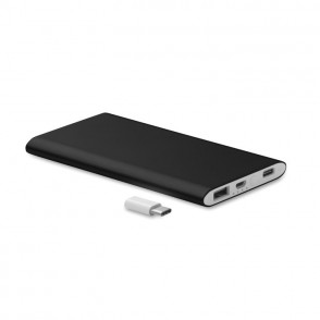 PowerBank met type C POWERFLATC