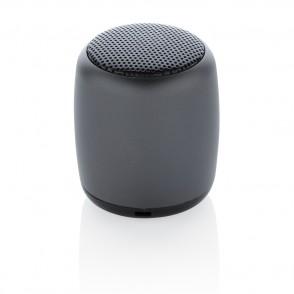 Mini aluminium draadloze speaker