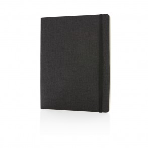 Deluxe B5 notitieboek soft cover XL