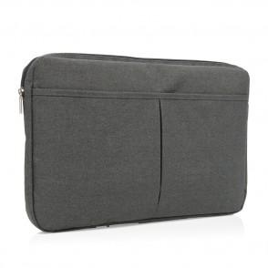 """Laptop sleeve 15"""", zwart"""