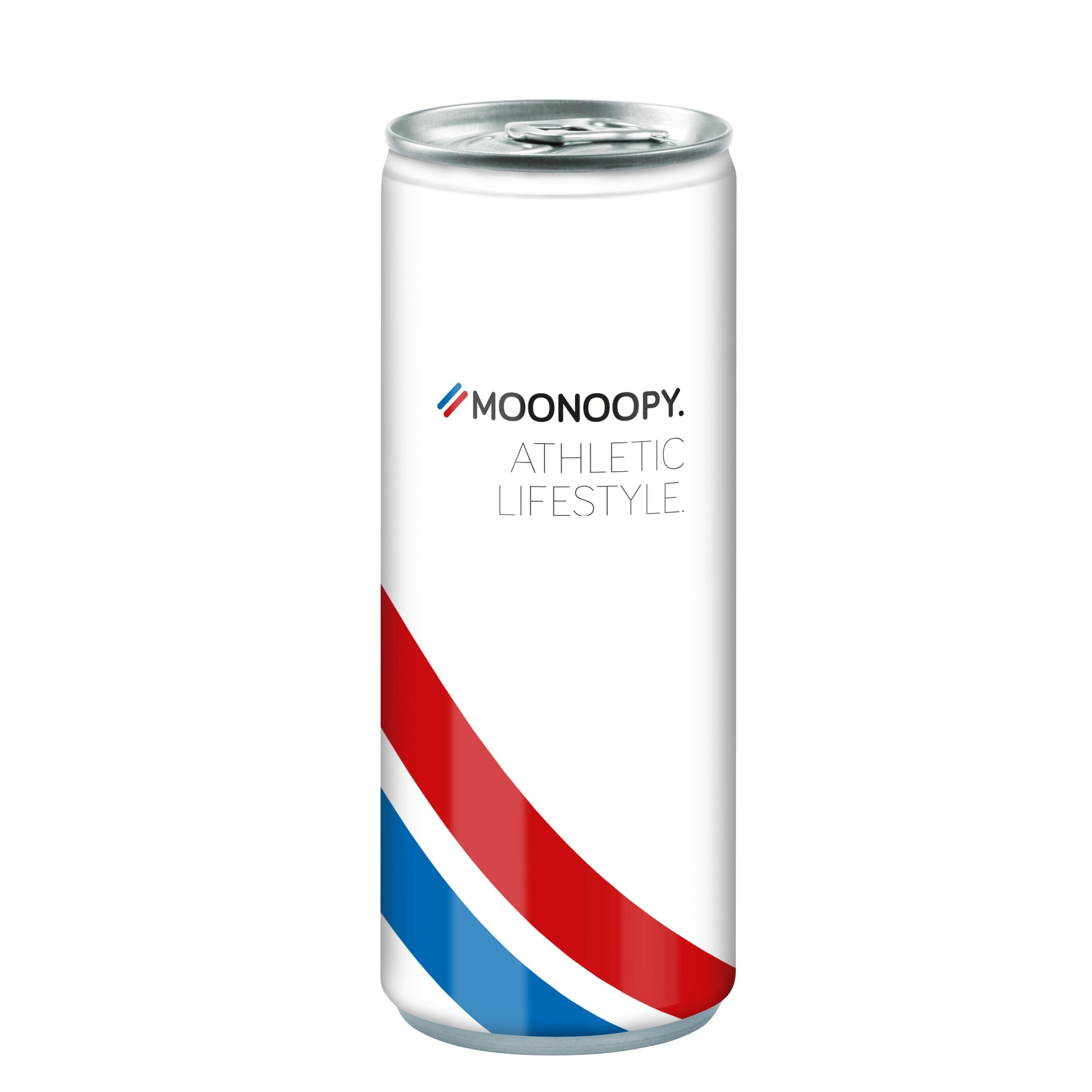 Energy Drink, 250 ml, Fullbody