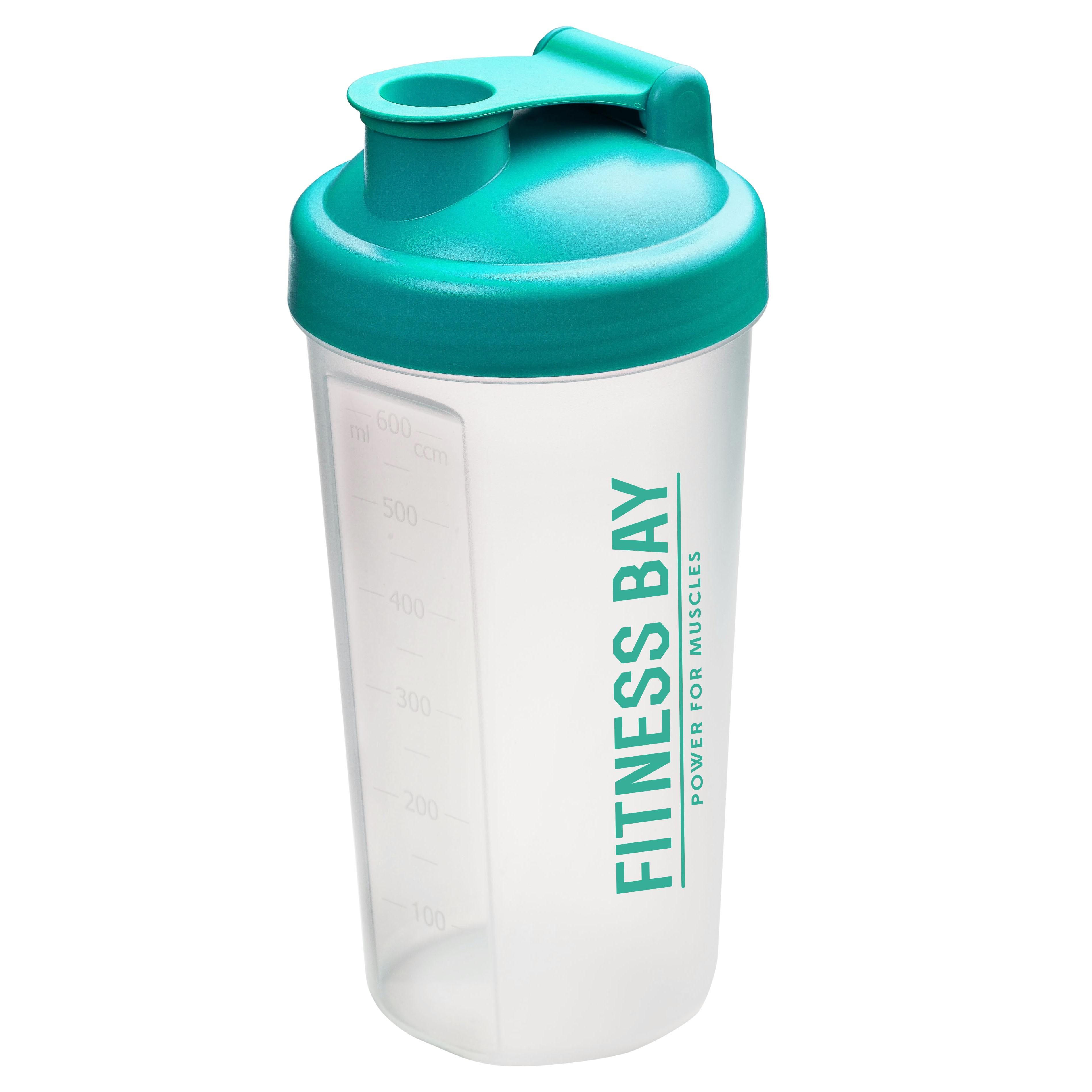 Shaker Protein, Ansicht 3