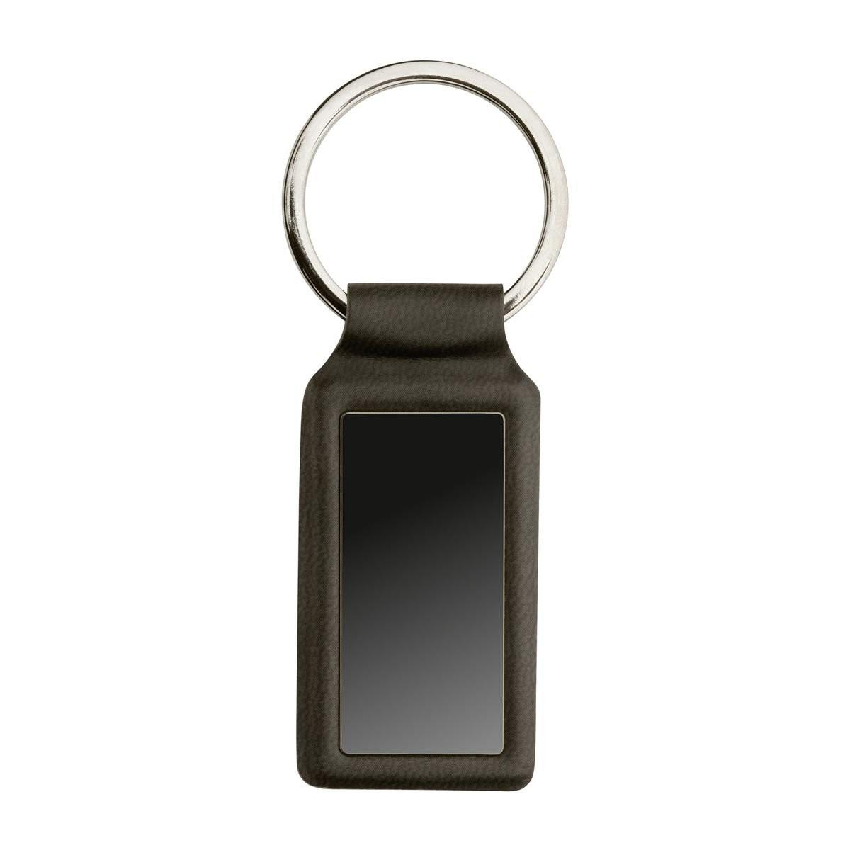 Schlüsselanhänger REFLECTS-DAKAR BLACK, Ansicht 3