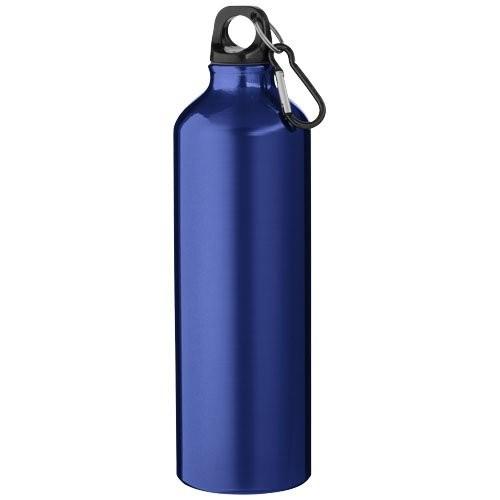 Pacific Flasche mit Karabiner
