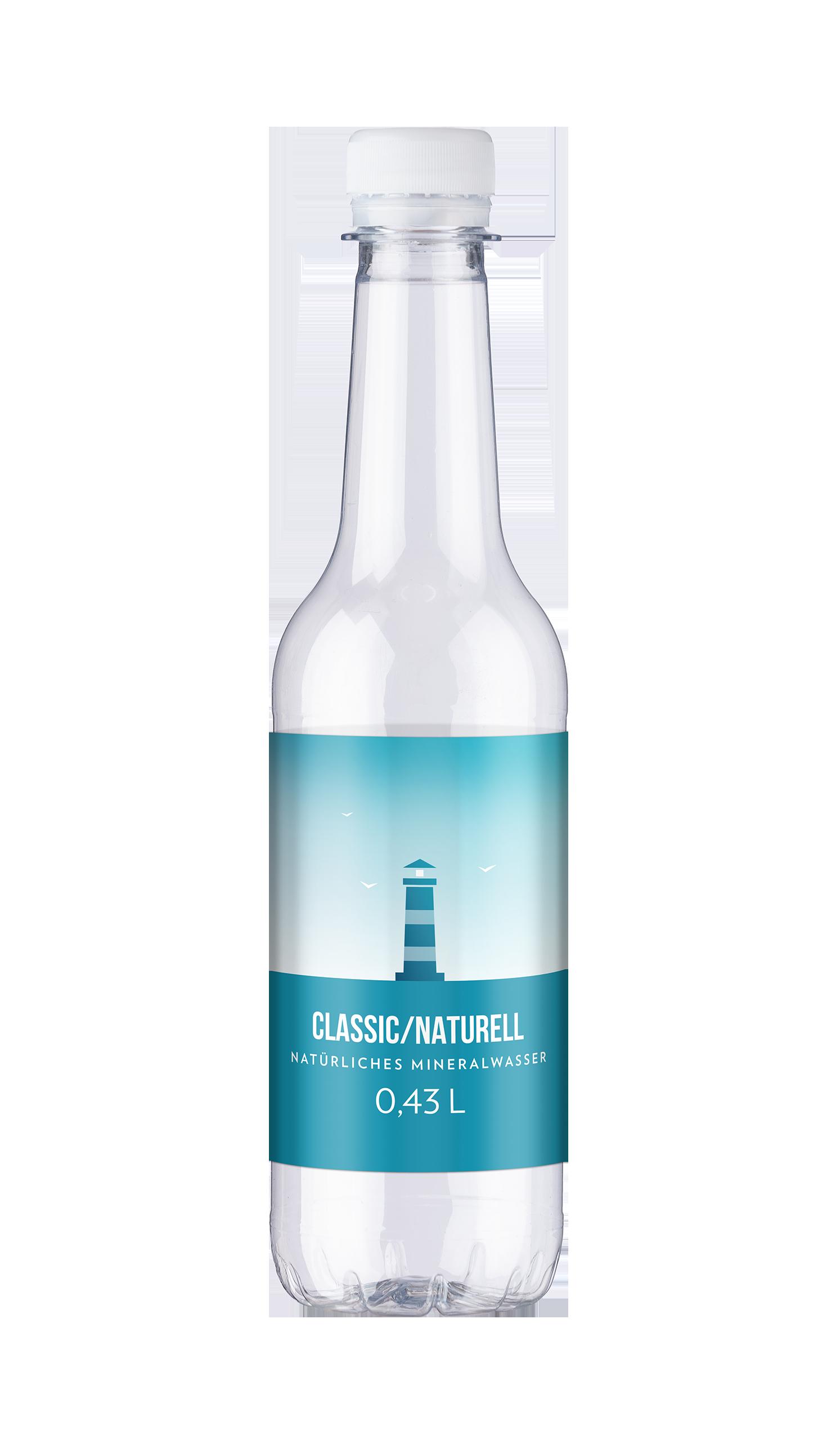 Mineralwasser, 0,43l  Longneck, Ansicht 9
