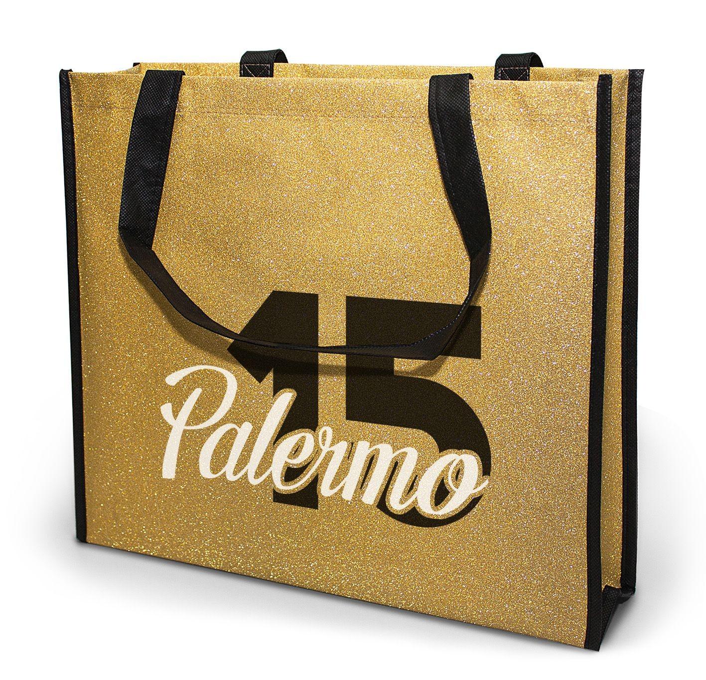 Einkaufstasche Palermo
