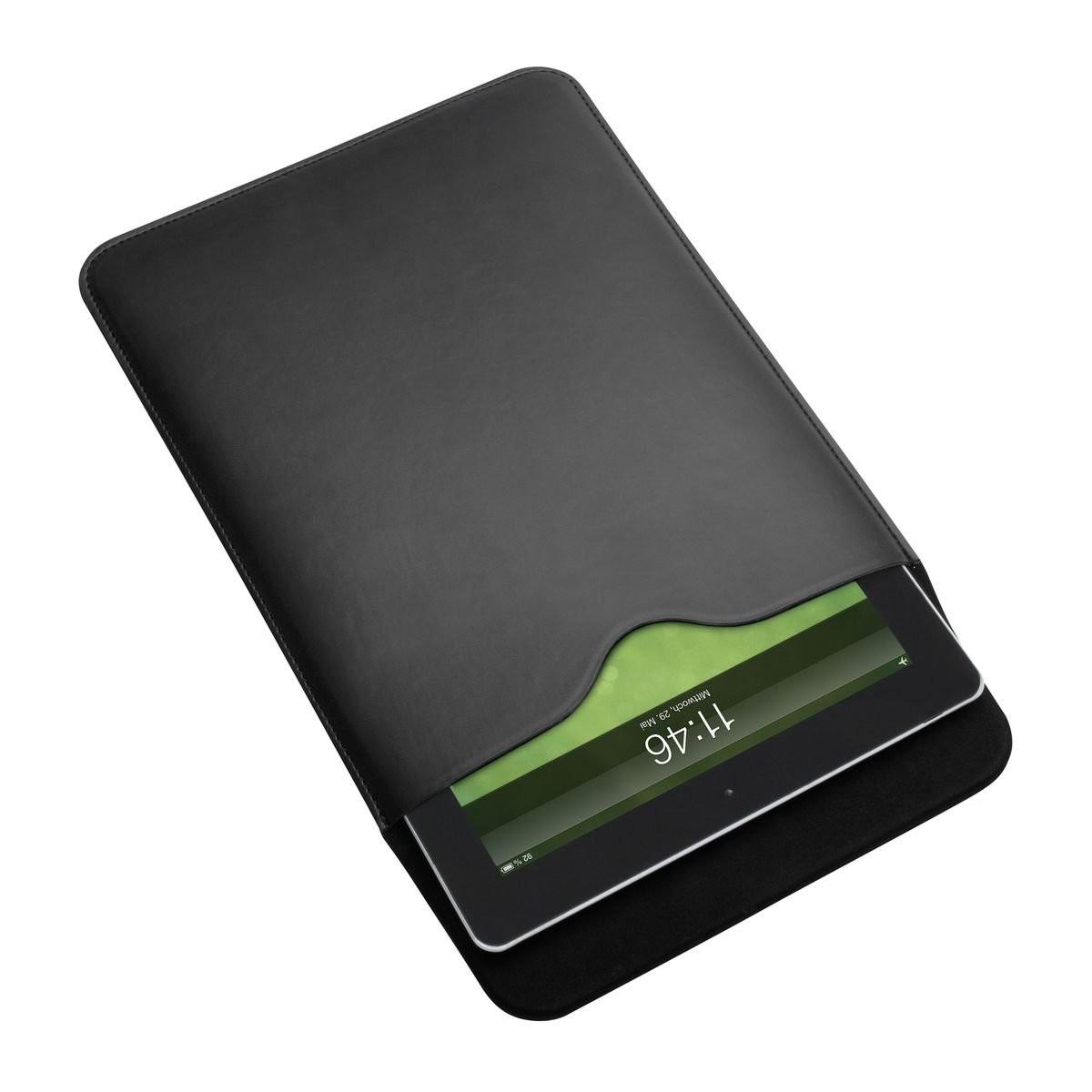 Tabletcomputertasche REFLECTS-LONINT BLACK, Ansicht 4