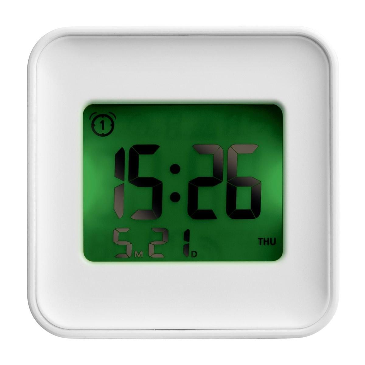 Smart Alarmuhr REFLECTS-ERANDIO WHITE, Ansicht 6
