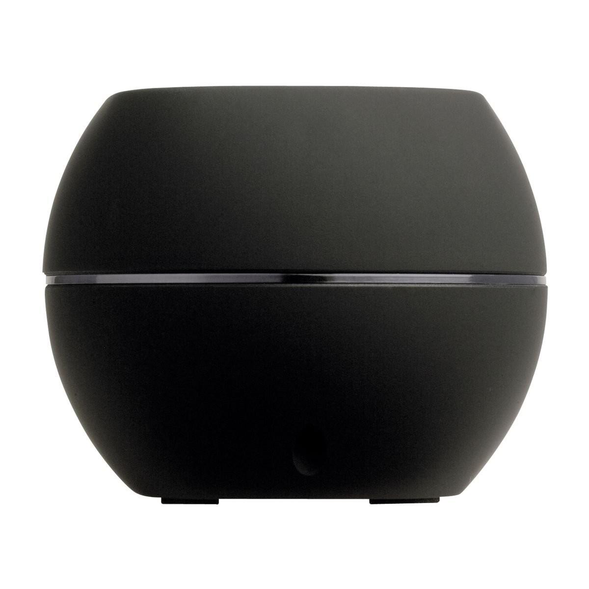 Lautsprecher mit Bluetooth® Technologie REFLECTS-VINICA BLACK, Ansicht 3