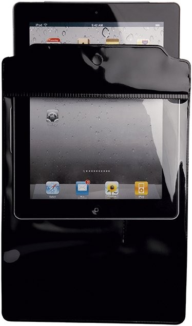 Schutzhülle für Tablets REFLECTS-BODÖ BLACK, Ansicht 3
