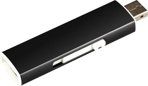 Zorr Nuovo USB, Ansicht 2