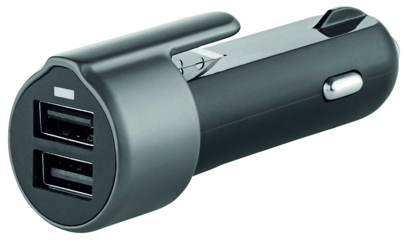 Metmaxx® Car Charger SafetyKey