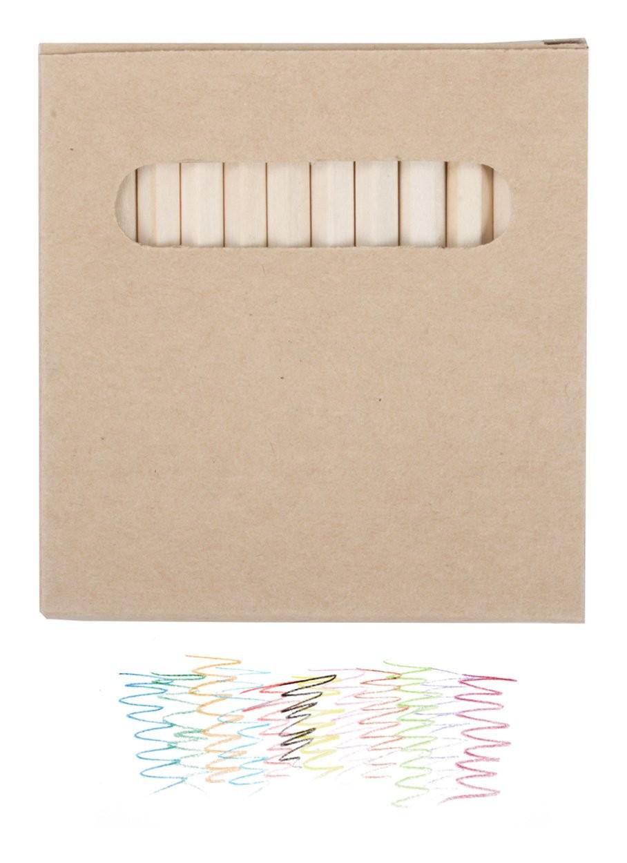 Buntstiftset (12 Stk.) Lea, Ansicht 2