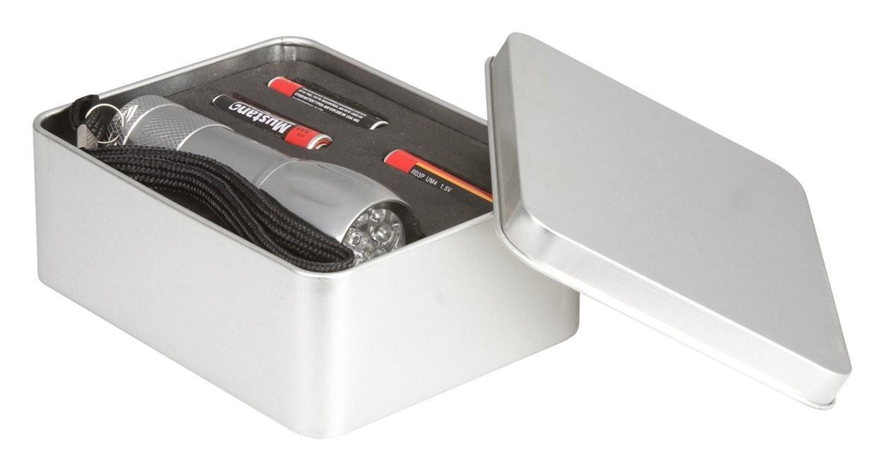 LED-Taschenlampe Reflector