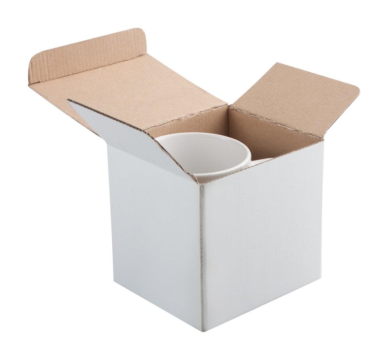 Karton Geschenkbox Three, Ansicht 3