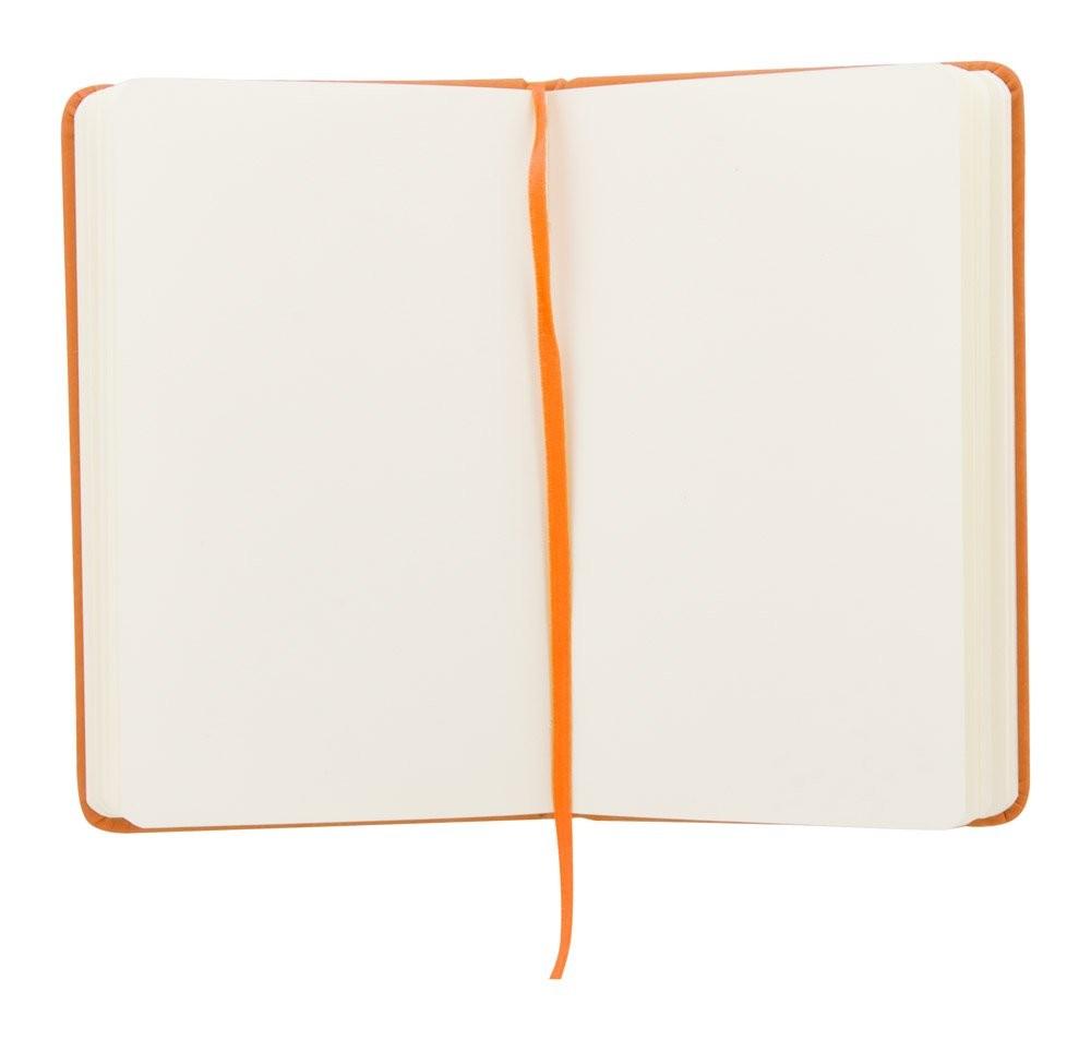 100-seitiges Notizbuch, Ansicht 2