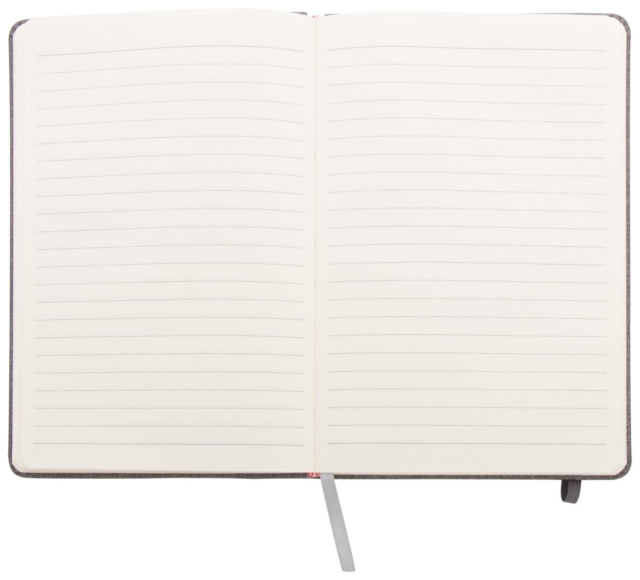 Notizbuch Gabbro A5, Ansicht 3