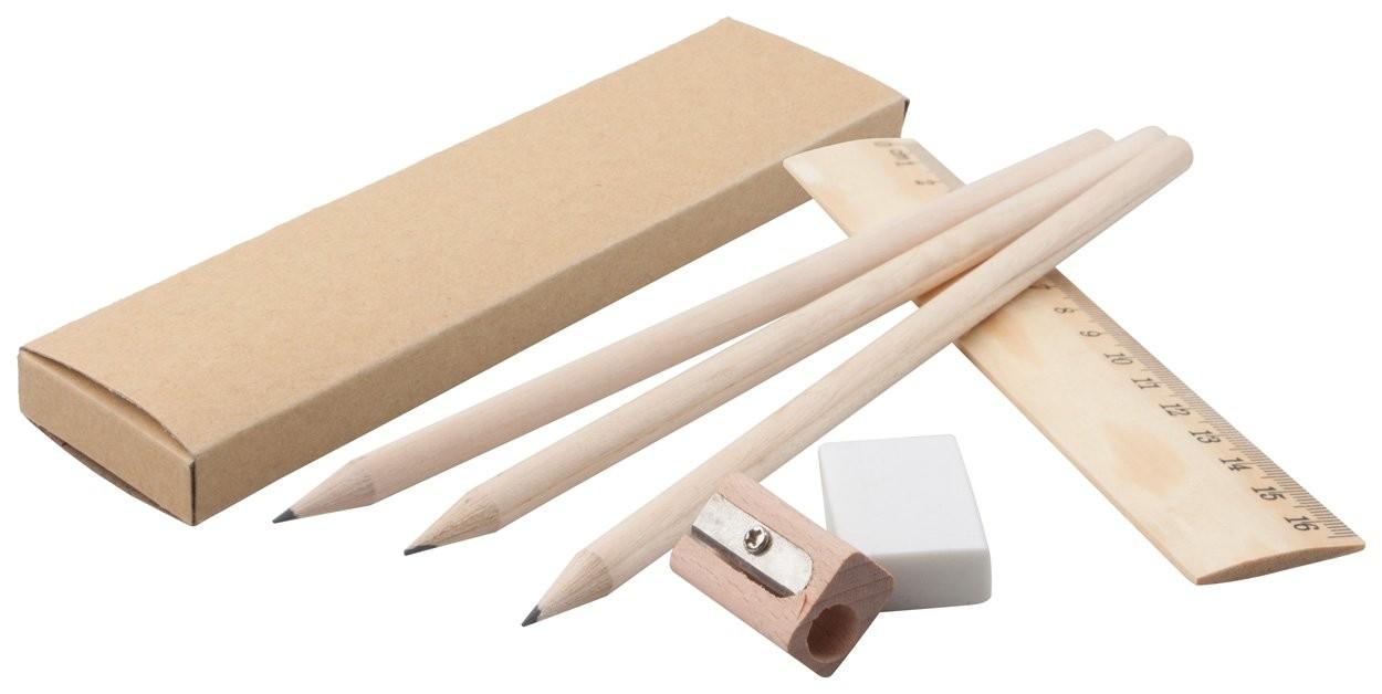 Bleistift Set Dony, Ansicht 2