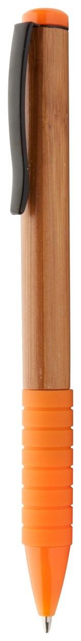 Kugelschreiber aus Bambus Bripp