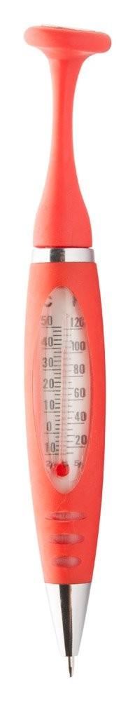 Kugelschreiber Thermometer