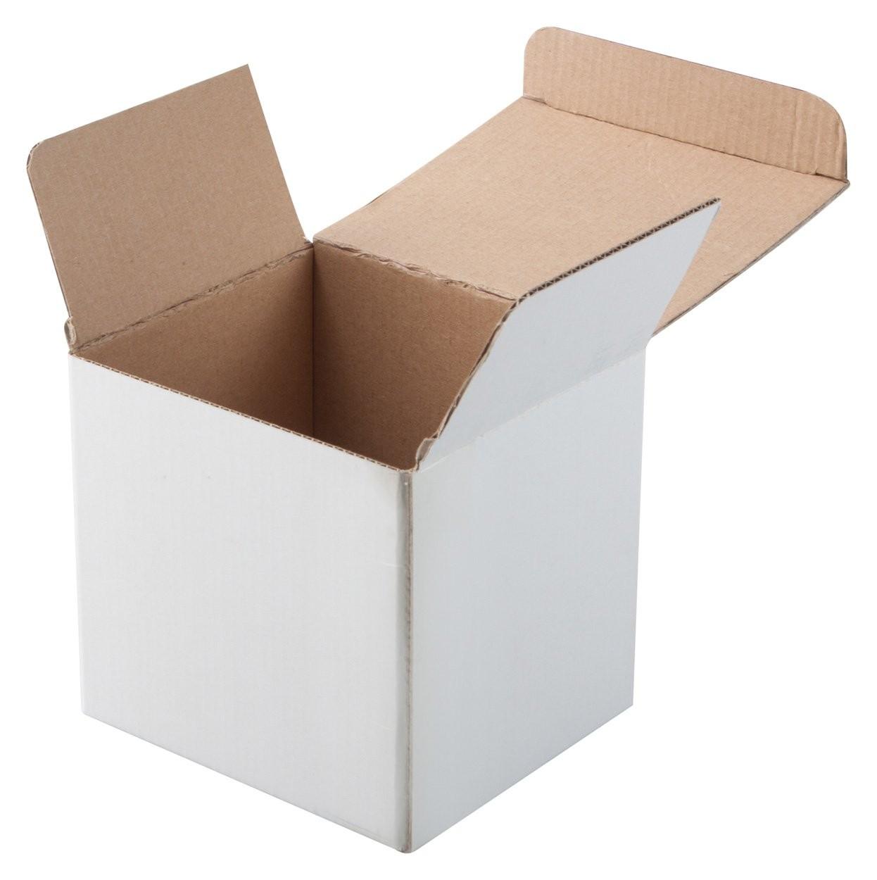 Karton Geschenkbox Three