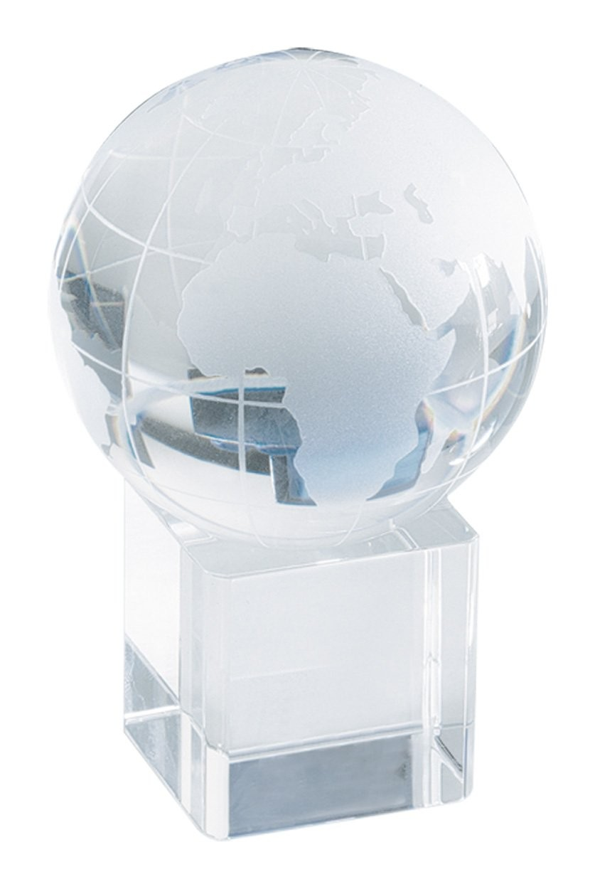 Kristall-Globus Satelite