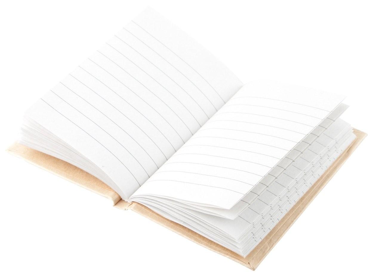 Notizbuch Anak, Ansicht 3