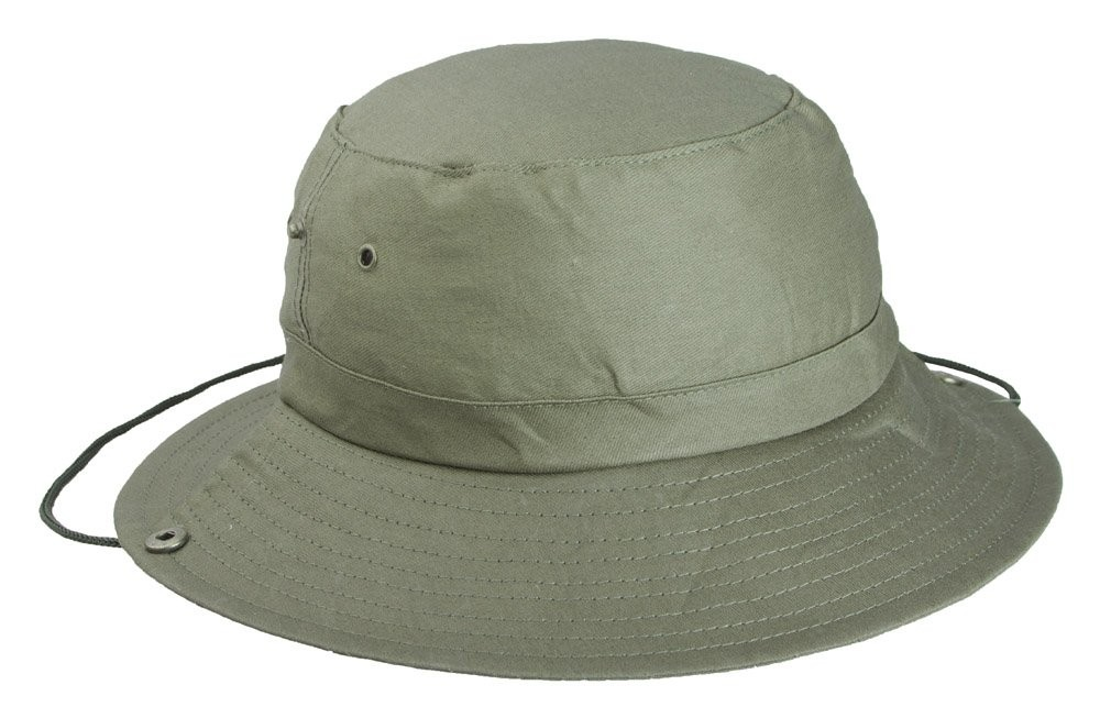 Hut Safari